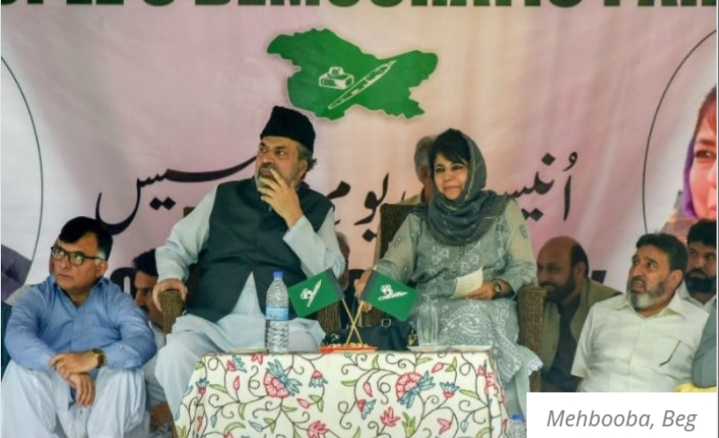 Sulking PDP's Patron also likely to desert party along with a new rebel group