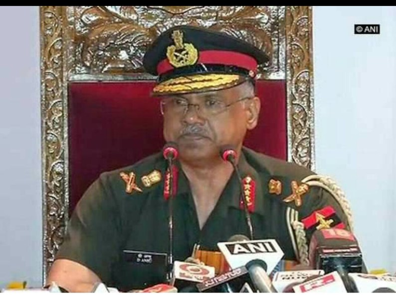 Won't hesitate from another surgical strike if the need arises: Army