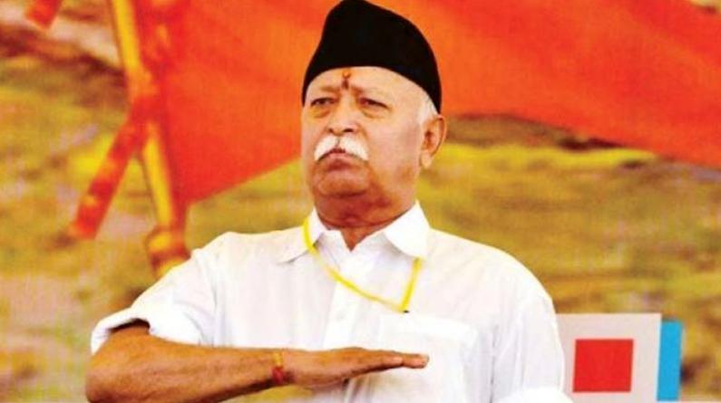 The India of Mohan Bhagwat