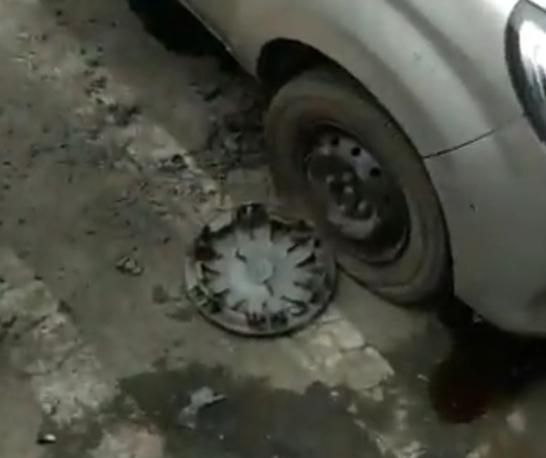 Another grenade attack in Kashmir's Capital