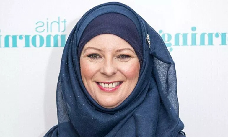 Former British PM Tony Blair's sister-in-law converted to Islam: Here's her journey to Islam
