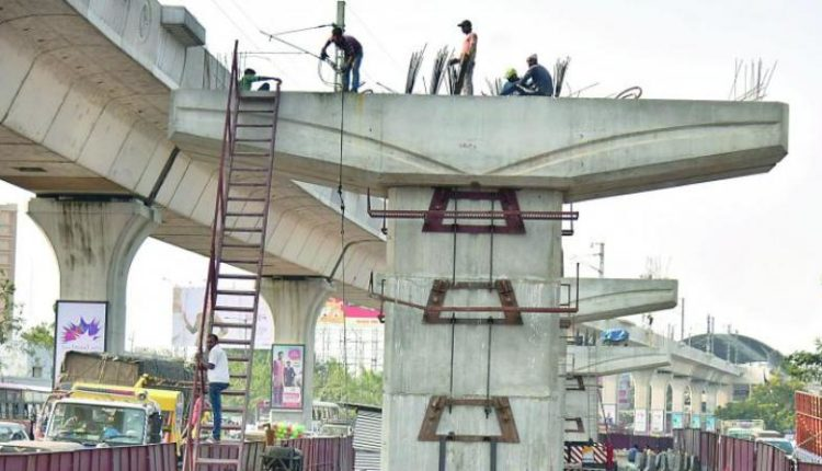 Rambagh Flyover: ERA Imposes Second Penalty Of Rs 2 Crore On Contractor For Missing Deadline
