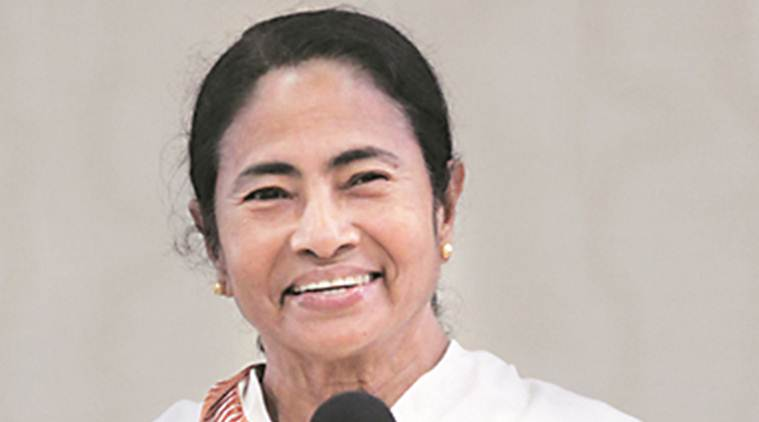 Mamata is on the back foot: Bengal BJP chief