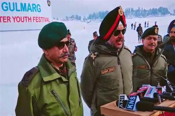 We are in total control of situation in JK: Army