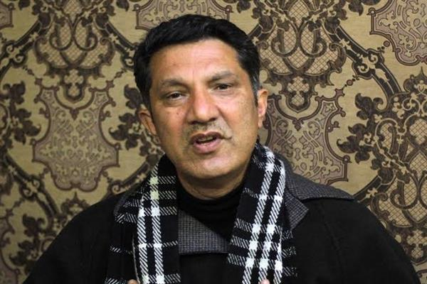Qayoom Wani to quit EJAC, Teachers Forum today, to join PDP for entering electoral fray