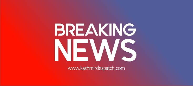 Encounter rages in Tral forest