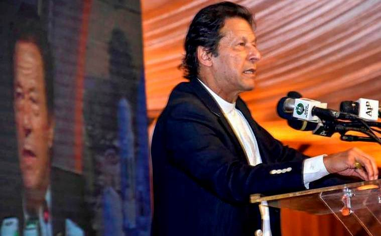 Pak PM saying right things, his military leadership too needs to take right decisions: US