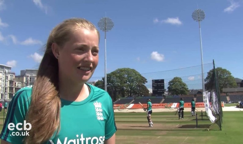Injured England all-rounder Ecclestone to fly home