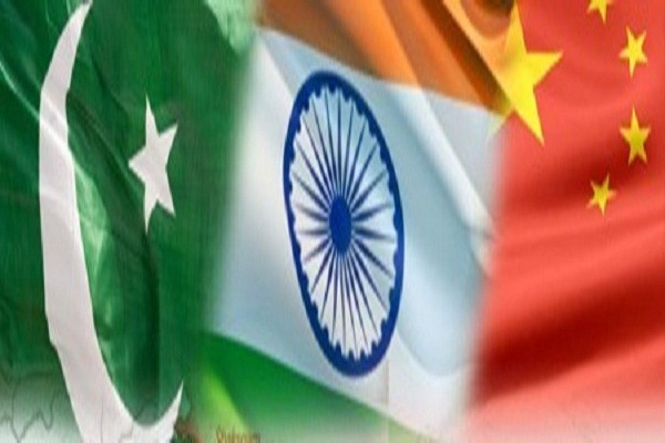 India desires normal, neighbourly relations with Pakistan: MEA