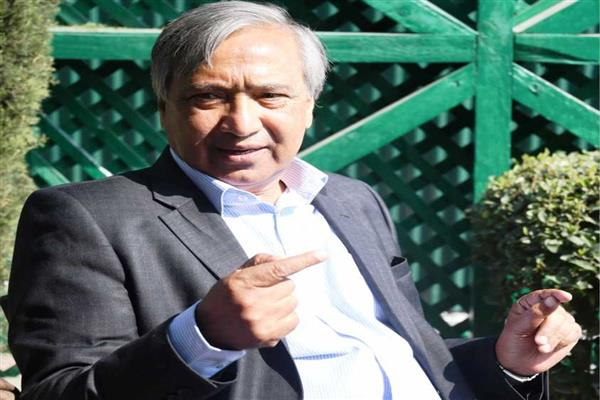 Fine-tune SOP for movement of forces convoys: Tarigami to Govt