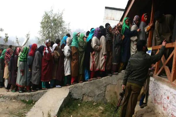 J&K CEO blows poll bugle for assembly elections, asks DEO's to appoint nodal officers within two days
