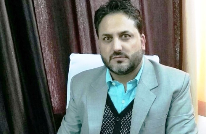 DAK warns of alarming rise in drug, alcohol abuse among youth in Kashmir