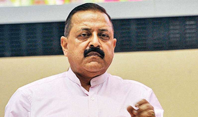 Dr Jitendra calls for greater Indo-US cooperation in field of clean, green energy