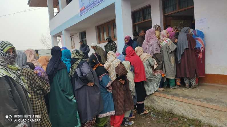 Stage set for constituting first ever District Development Councils in J&K