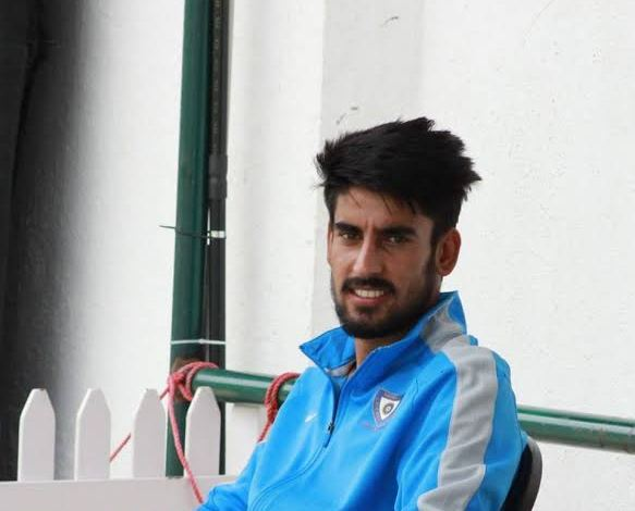 IPL: Young Kashmiri pacer called for trails by Mumbai Indians