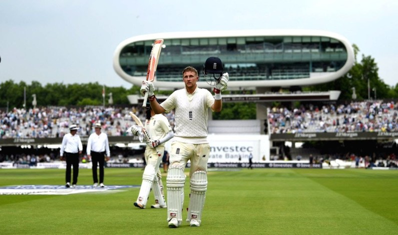 Joe Root now 4th highest Test run-getter for England