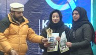 Sufi Sisters: Teenage friends winning accolades for their duet performances