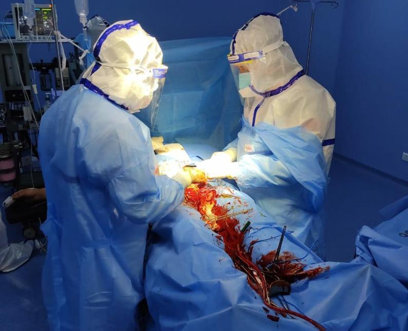 Amid COVID-19, level-III district COVID hospital Bandipora registers birth of 98 newborns since May