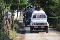 Foreign militants still present in valley: DGP Dilbag Singh