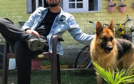 How Pandemic Fueled the Pet Culture in Kashmir