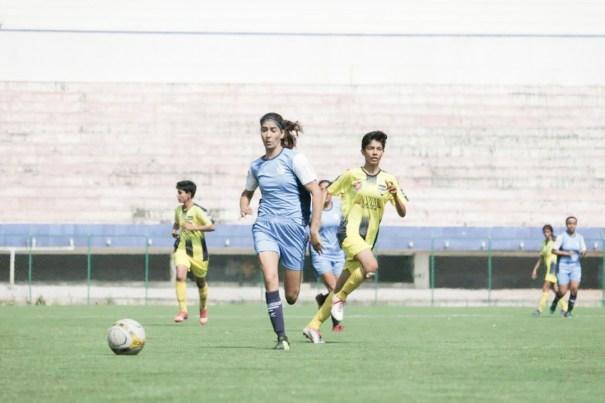 Nadiya Nighat