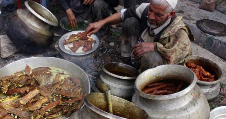 The Spirit of Kashmiri Food