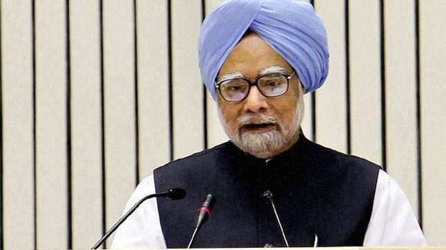 voices of Jammu and Kashmir residents must be heard: Manmohan Singh