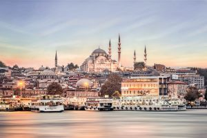 9 Things you Must try on visiting Istanbul, Turkey.