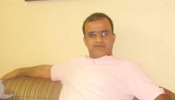 Nayar Niaz Khan