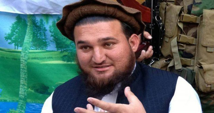 TTP) spokesperson Ehsanullah Ehsan, Responsible for Shooting on Malala and APC Peshawar escaped from Jail