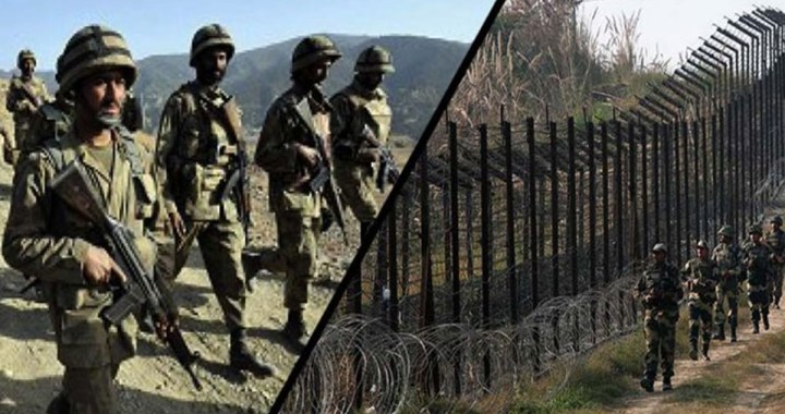 India: Chinese Army Build-up at Pangong Tso, Ladakh