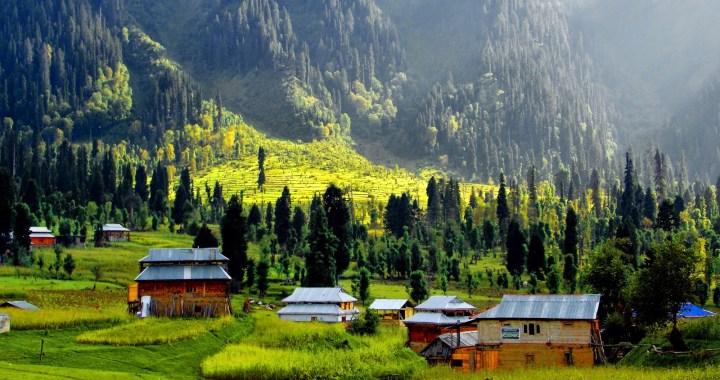 Most beautiful 25 Destinations to visit in Jammu Kashmir