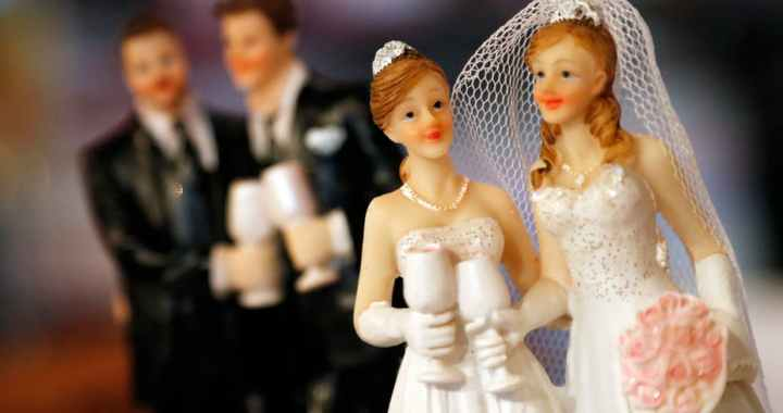 Amazing facts about same-sex marriage in the world