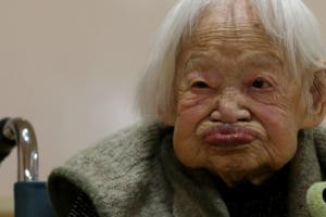 10 Oldest women ever lived women in the history of the world (Verified)