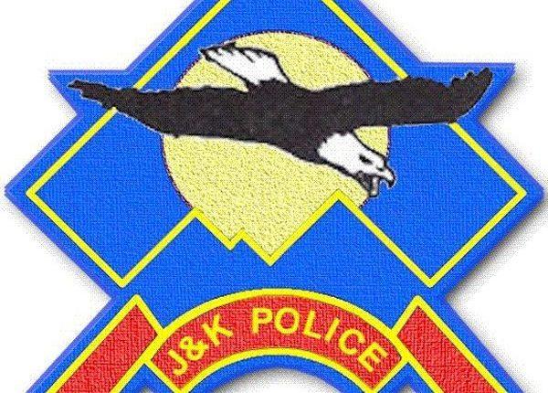 Handwara Police Arrests A Drug Peddler, Contraband Substance