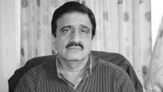 Showkat Choudhary