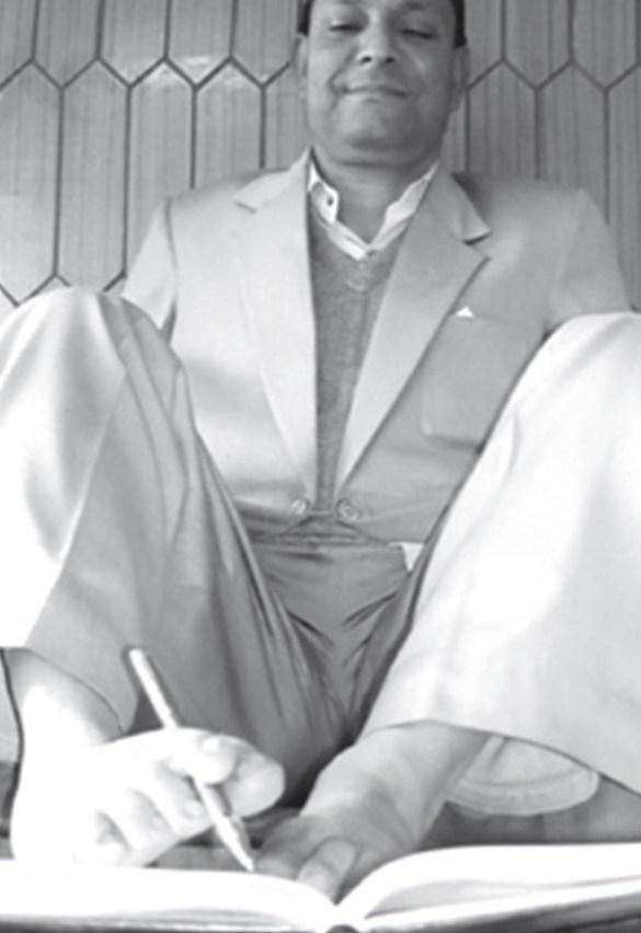Ghulam Hassan Ganai