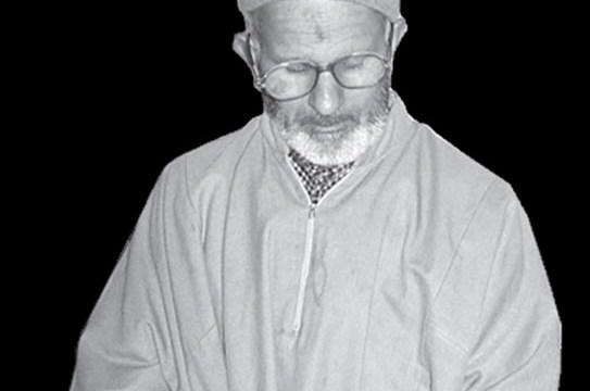 Sher Ali Mashgool
