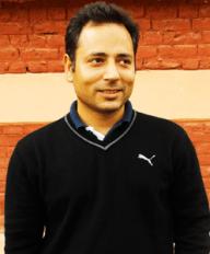 Imran Khaki
