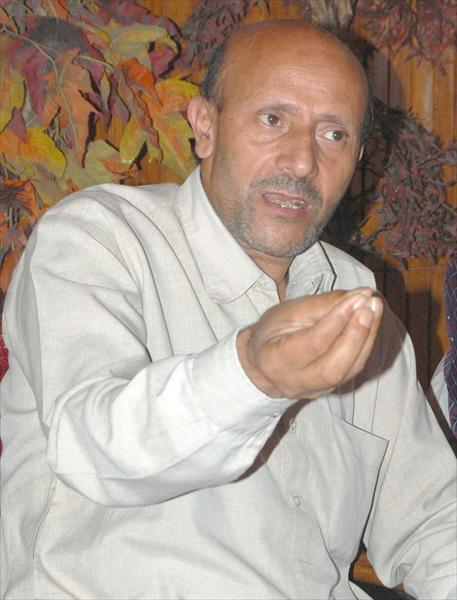 Engineer Rasheed