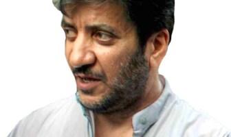 Shabir Ahmad Shah