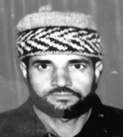 Ghulam Qadir Kanni