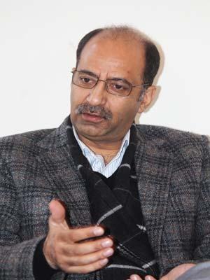Nasir Aslam Wani