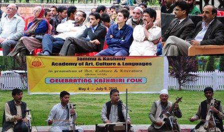 Kashmir folk festival-7
