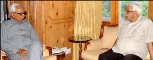 Governor meets Mlc Bakaya-26