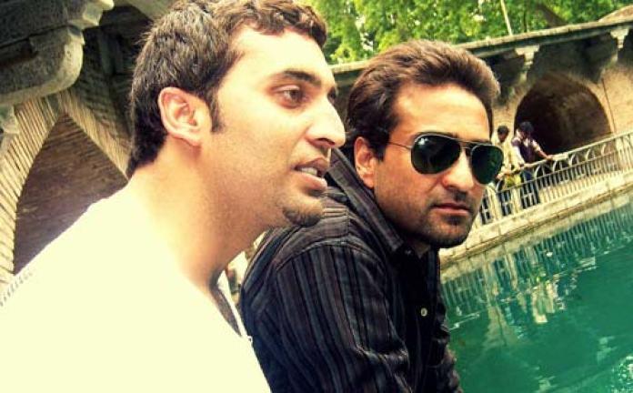 Bilal Ahmad and Irfan Nabi