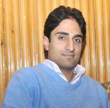 Junaid Azim Mattoo