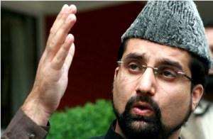 Mirwaiz Omar Farooq (1)