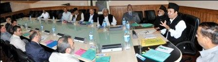 Rather- CABINET SUB COMMITTEE MEETING-17