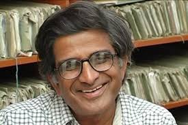 Dr K Balagopal